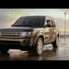 Official 2011 Land Rover Discovery 4 /LR4 Film