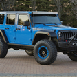 Wrangler Maximum Performance