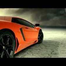 Lamborghini Aventador LP700-4 Official Commercial